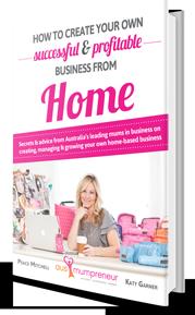 Home Business Success eBook