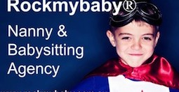 Rockmybaby nanny and babysitting agency