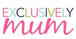 Exclusively Mum - The Baby Diaries