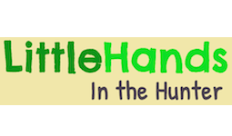 Little Hands In The Hunter