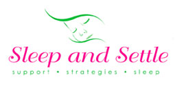 Sleep and Settle Logo