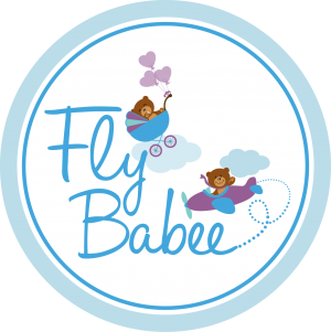 Fly Babee Badge